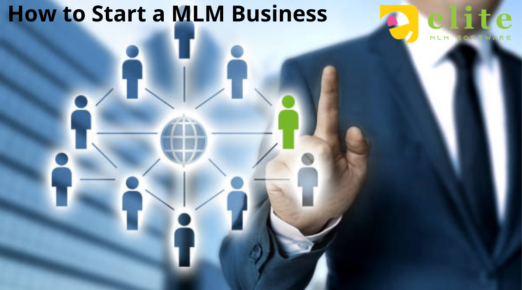What is an Online MLM Business - Things to know about MLM Business!